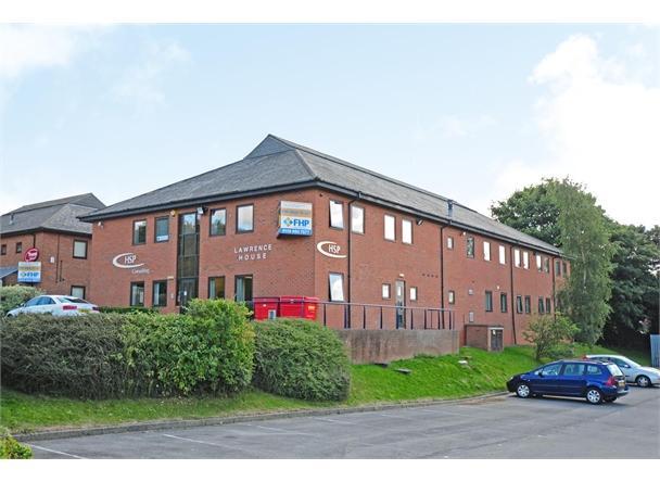Lawrence House, Nottingham