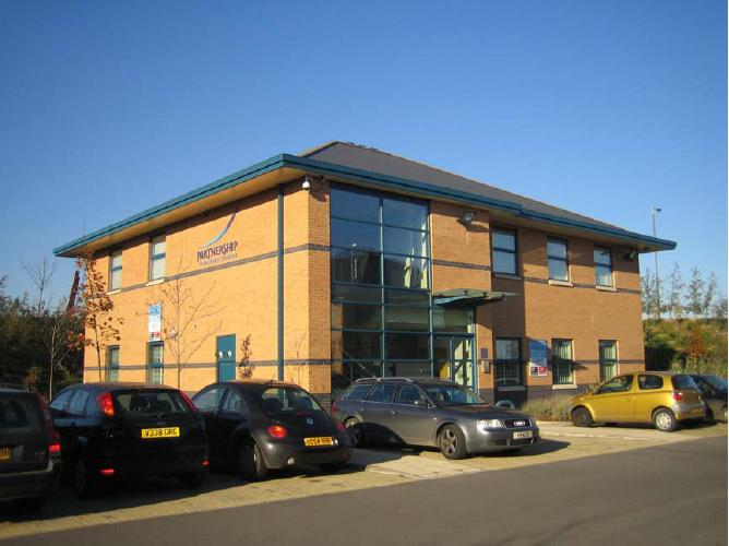Unit 1 Silkwood Business Park