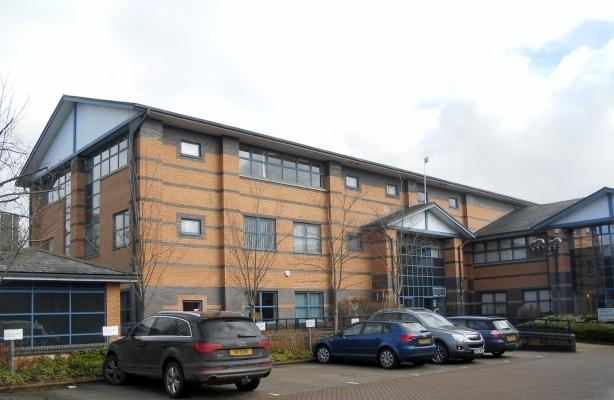 Unit 1, Hollinswood Court, Stafford Park 1, Telford