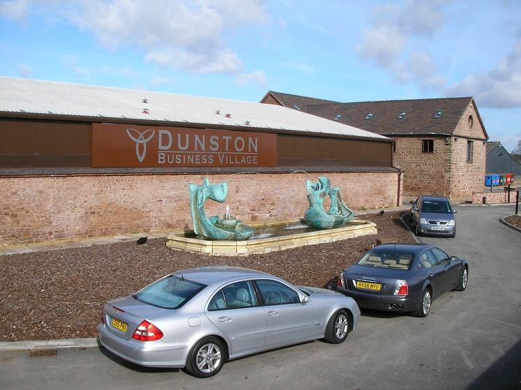 Dunston Business Village, A449, Penkridge