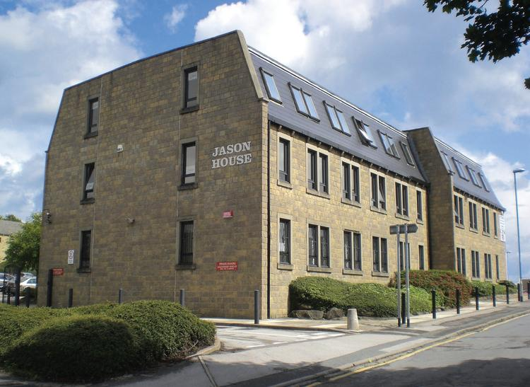 Office, Business park, Offices, To Let, Available, Jason House, Kerry Hill, Horsforth