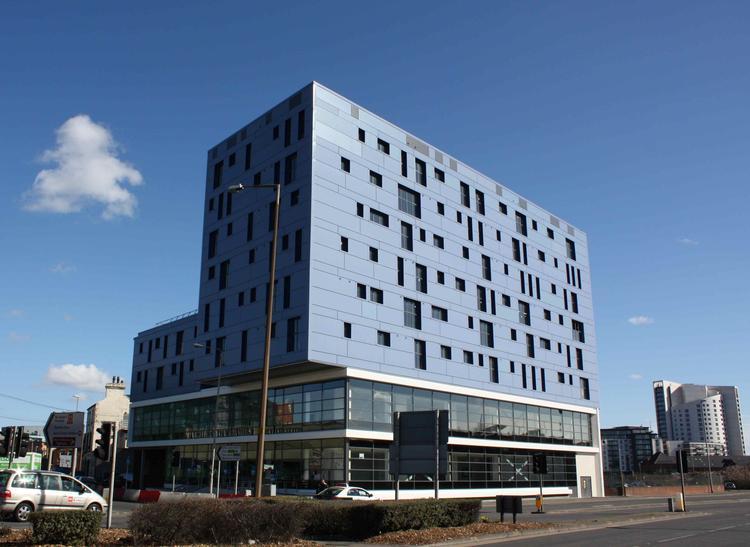 First Floor, Indigo Blu, Crown Point Road, Leeds, West Yorkshire