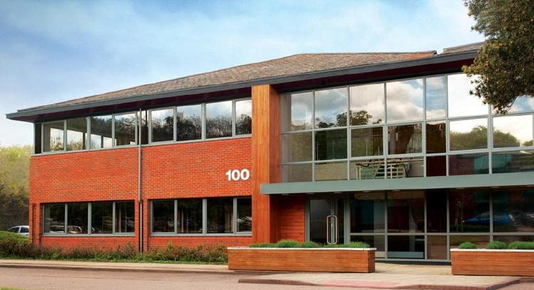 100 Cedarwood, Chineham Park, Basingstoke