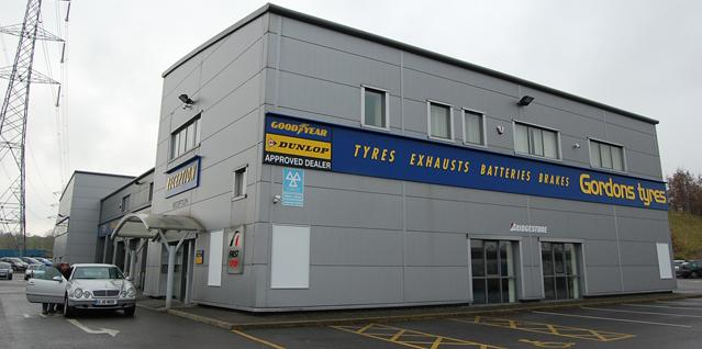 1st Floor Offices, Flanshaw Way, Wakefield