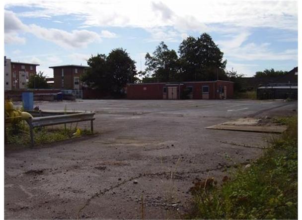 Storage Yard, Old Taunton Road, Bridgwater