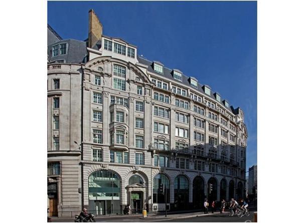 40 Gracechurch Street, London