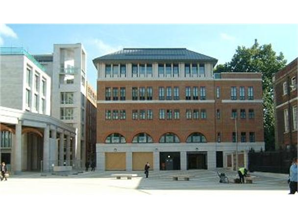 1 Paternoster Square, London