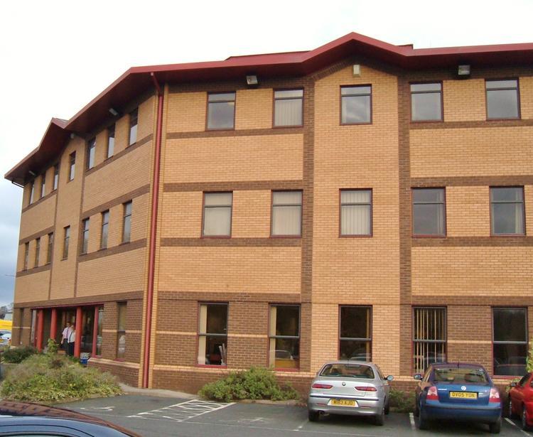 Cornerstone House, Stafford Park 13, TELFORD, Shropshire
