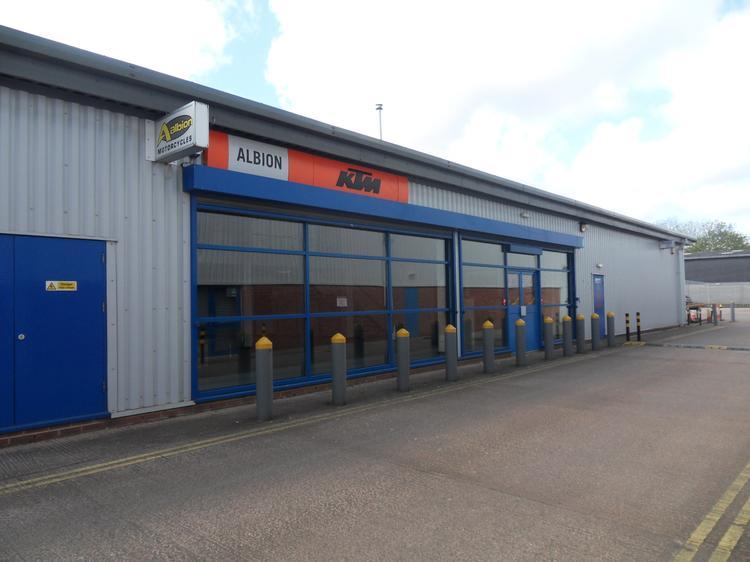 Hennock Road Central, EXETER