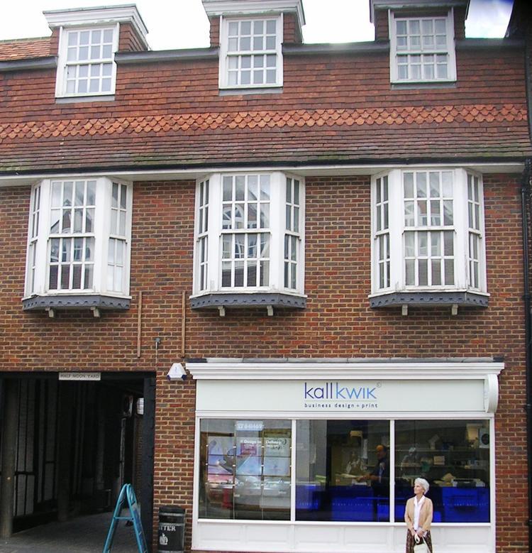 Second Floor, 12 Chequer Street, St Albans