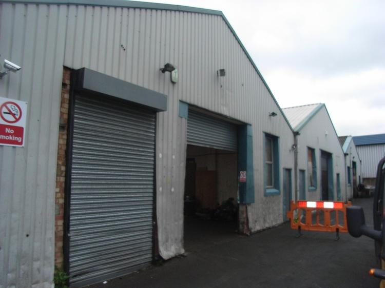 To Let- Industrial/Warehouse Premises - Harold Hill