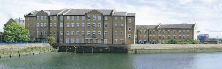 Offices to Let - Town Quay Wharf Business Centre Barking
