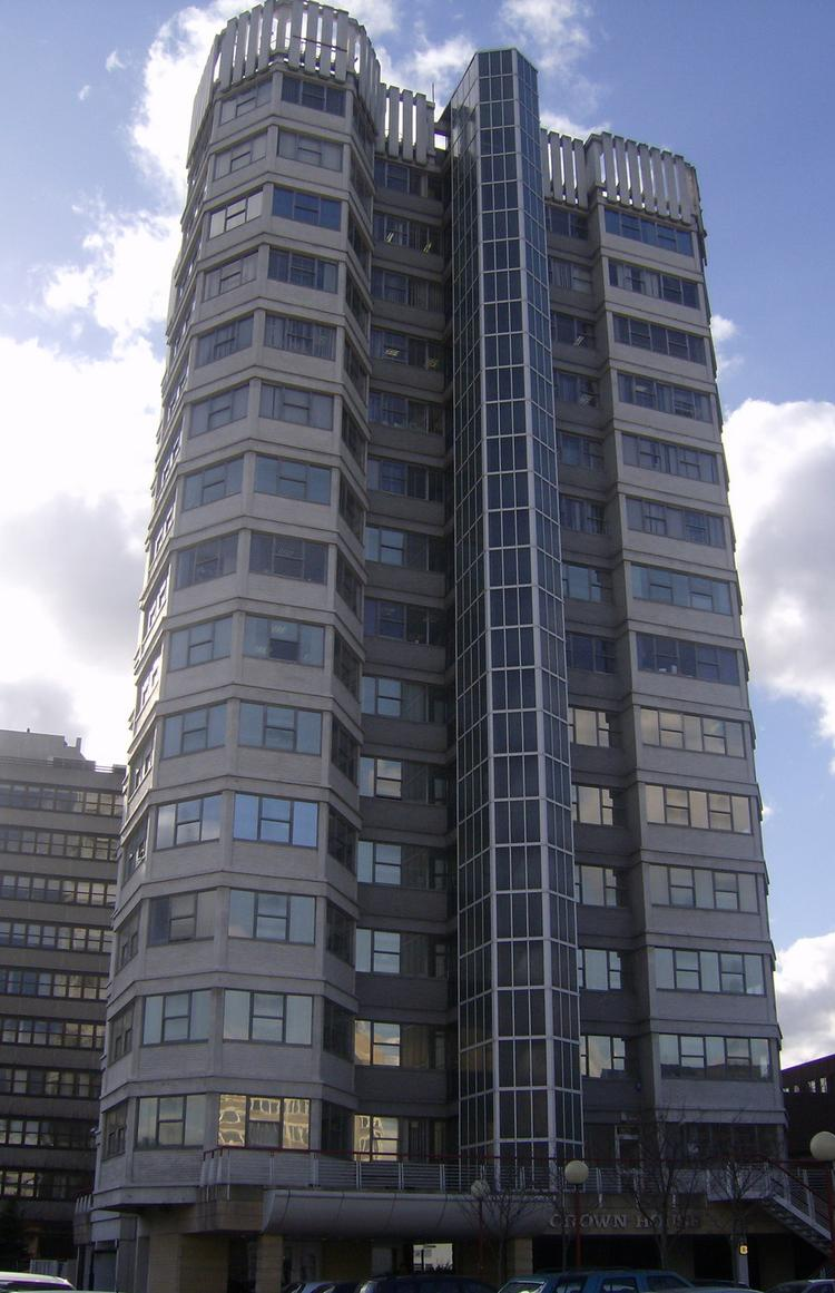 BARKING - OFFICES FROM 1,315 SQ.FT. UPTO 17,942 SQ.FT. - TO LET .