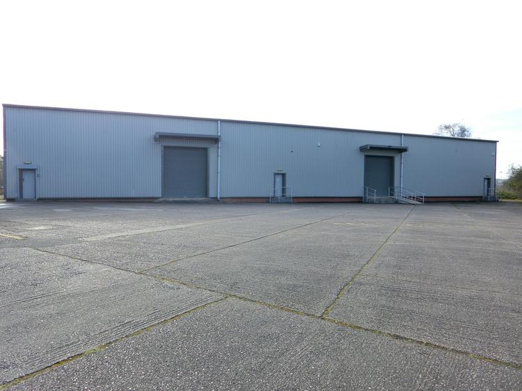 Unit at Venture Centre, Walsall Road, Bridgtown, Cannock