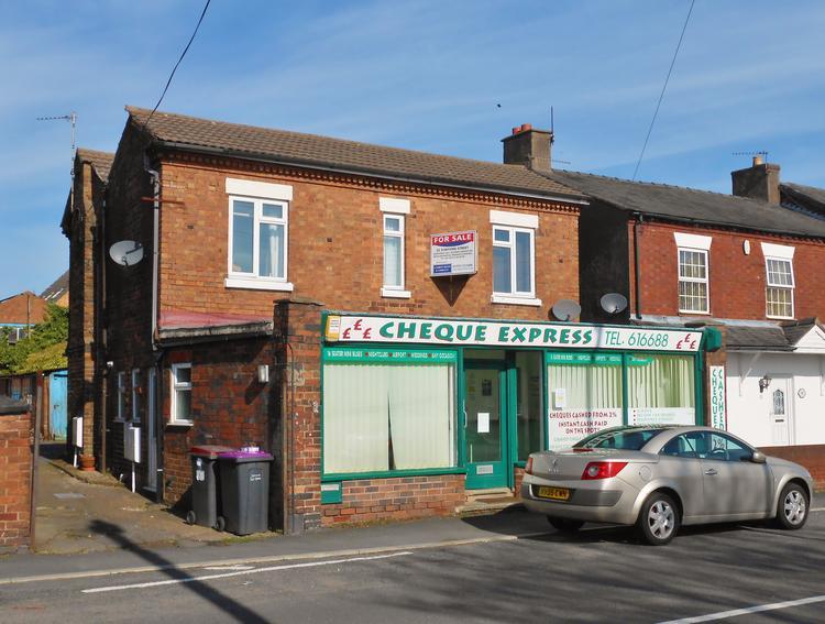 32 Stafford Street, St Georges, Telford