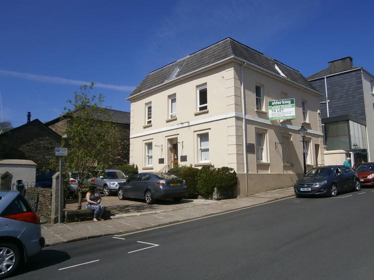 Ridge Grove, Russell Street, TAVISTOCK