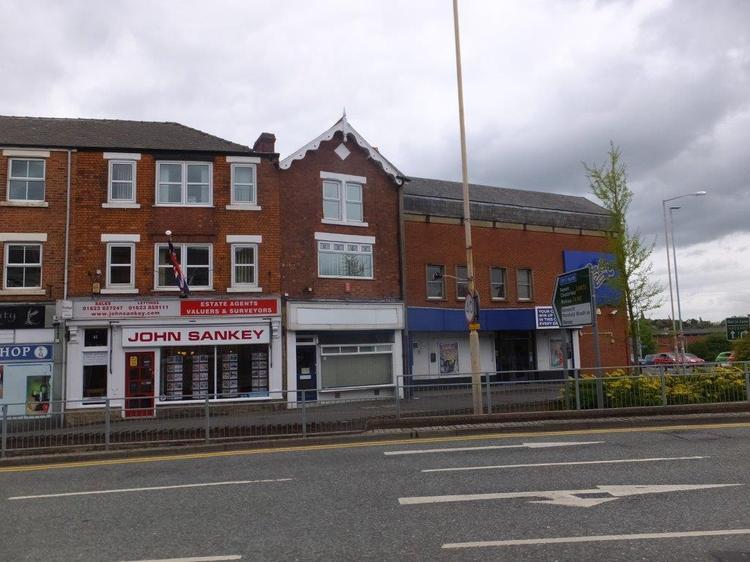 43 Albert Street, Mansfield, Notts