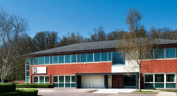 3 Lindenwood, Chineham Park, Basingstoke