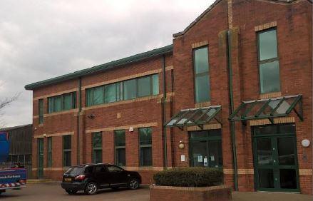 Unit 3, Century Point, Cressex Business Park, High Wycombe