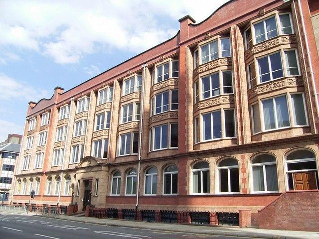 Apsley House, Wellington Street, Leeds
