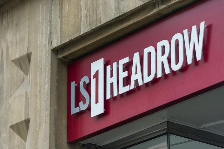 LS1 Headrow, The Headrow, Leeds