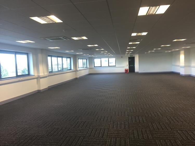 Offices @ G Park, Tuscany Way, Wakefield