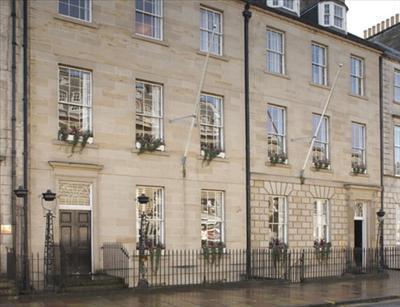 Clarendon House, 116 George Street, Edinburgh