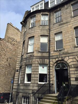 2nd Floor Office, 49 North Castle Street, Edinburgh