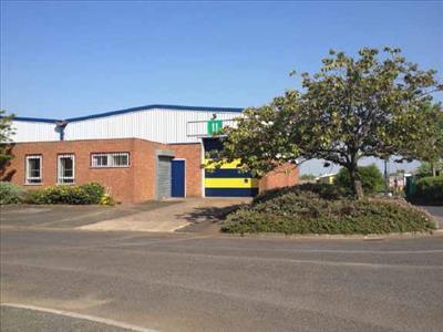 Unit 24 Bloomfield Park, Bloomfield Road, Tipton