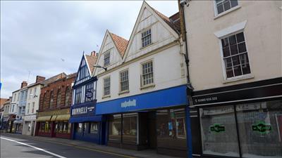 5 Magdalen Street, Norwich