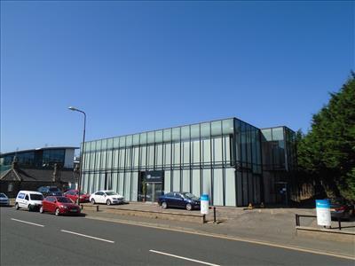 44 Westfield Road, Edinburgh