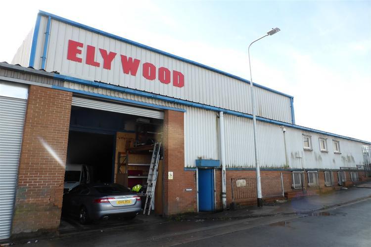 Unit 18 Ely Distribution Centre, Argyle Way, CARDIFF