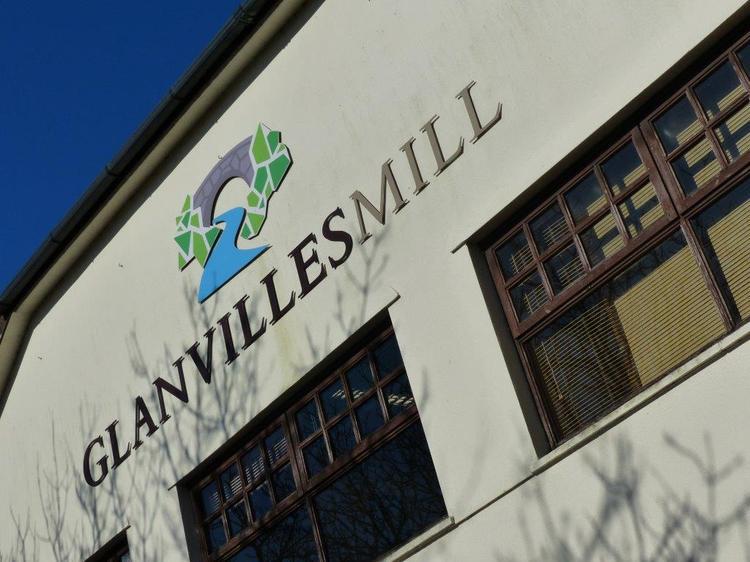 Glanvilles Mill, IVYBRIDGE
