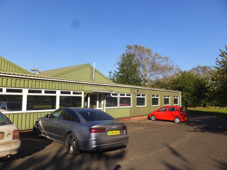 Offices, Oakham Farm, Forest Lane, Walesby, Newark