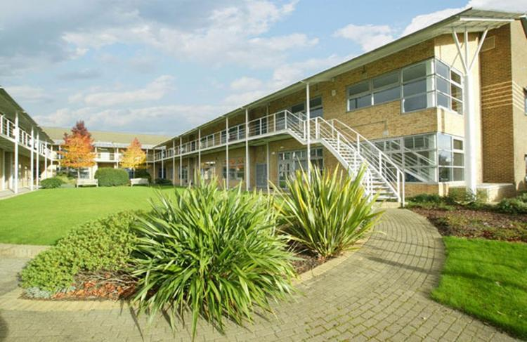 Oxford Business Park, Building 7400, The Quorum