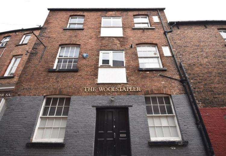 Freehold Office Opportunity - The Woolstapler, Cheapside, Wakefield