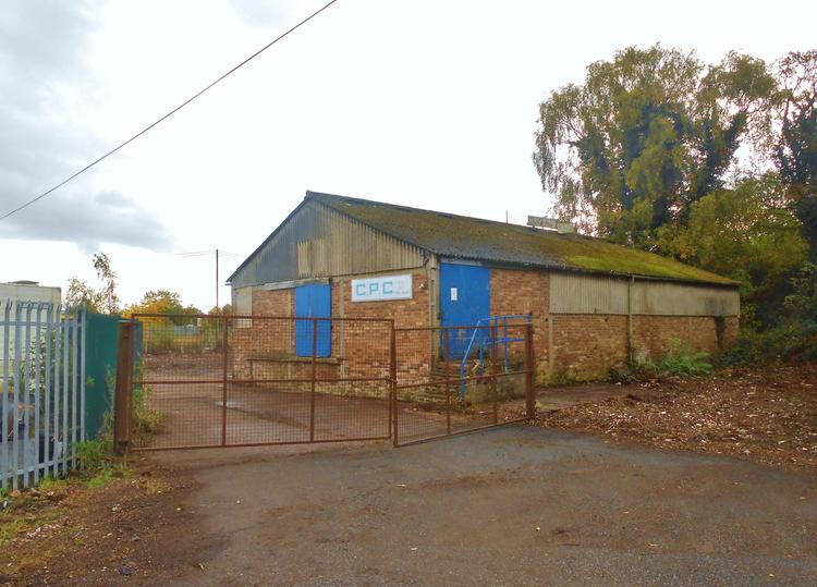 Commercial Premises, Adderley Road, Market Drayton