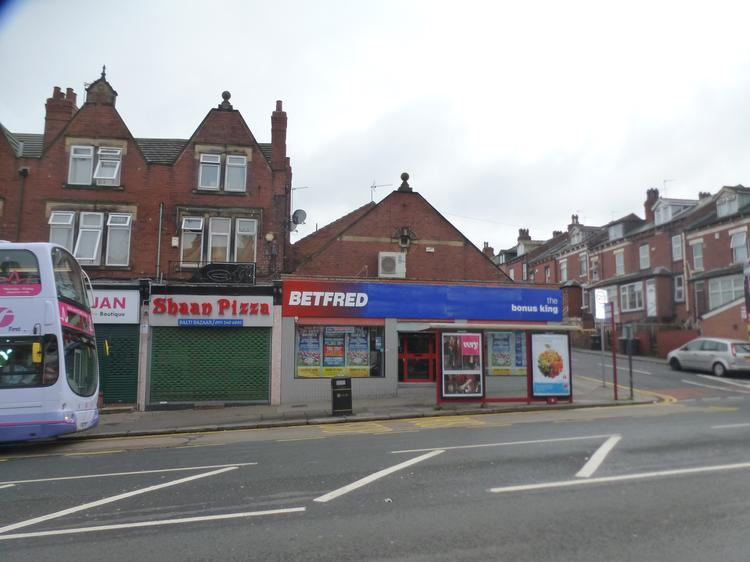 FULLY-LET MIXED USE INVESTMENT PROPERTY