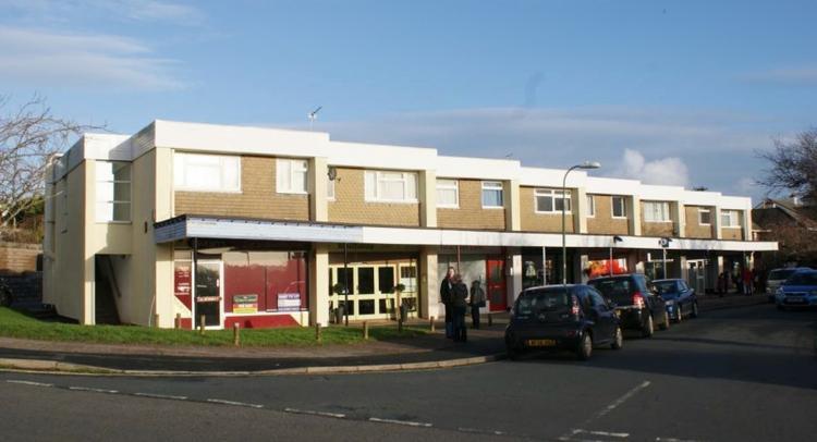 Retail Premises Roundhill Road, Livermead, TORQUAY