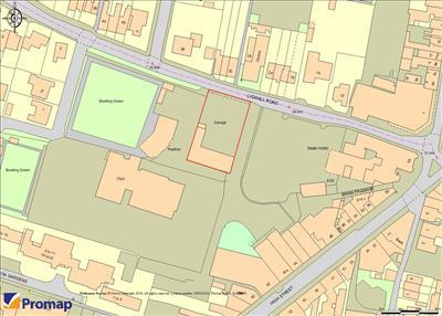 Swan Garage, Lickhill Road, Stourport-on-severn