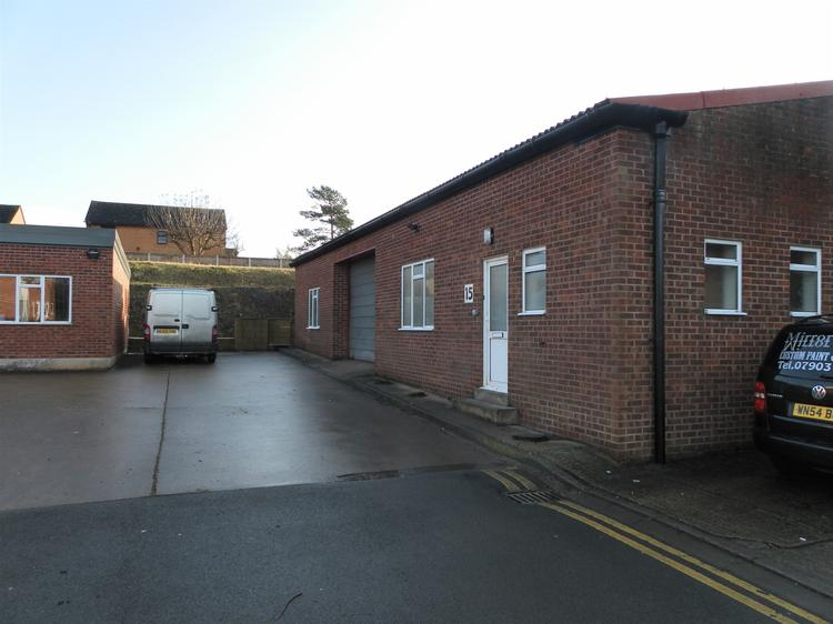 Unit 15 Station Drive, Bredon, TEWKESBURY