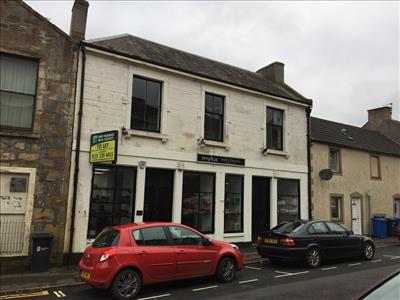 2-4, Jarvey Street, Bathgate