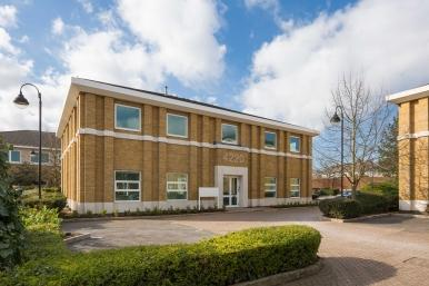 Oxford Business Park, 4220 Nash Court