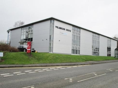 Wilkinson House, Stafford Park 1, Telford