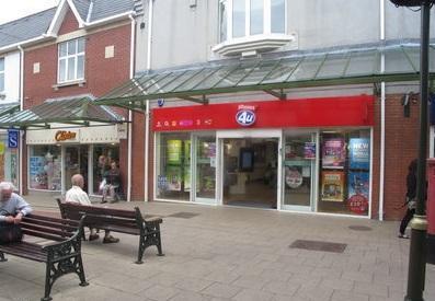 Prime Retail Unit To Let, 31 Bakers Lane, Lichfield