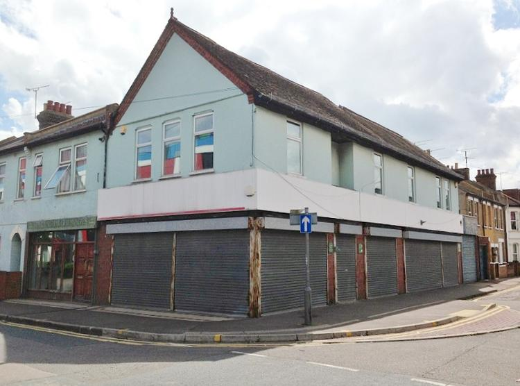 57 Queens Road, Southend-On-Sea