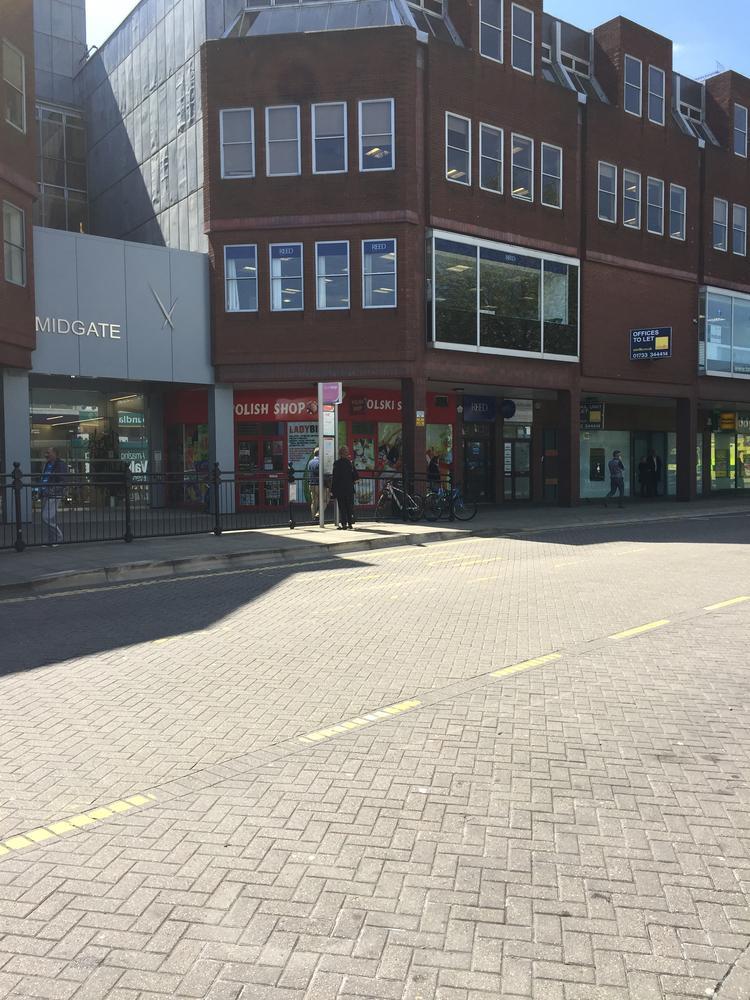 2 Midgate, Peterborough