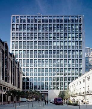14th Floor, 5 Aldermanbury Square, London