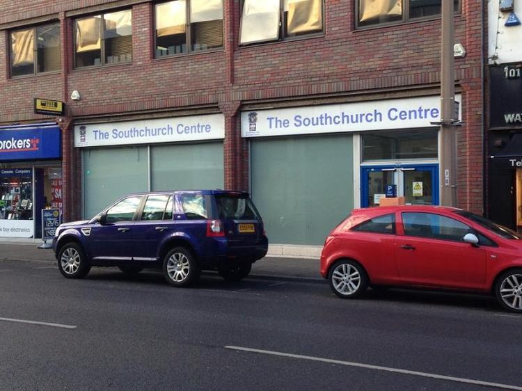 93-99 Southchurch Road, Southend-on-Sea