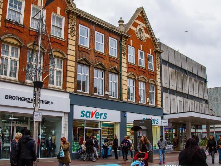 191-193 High Street, Southend-on-Sea